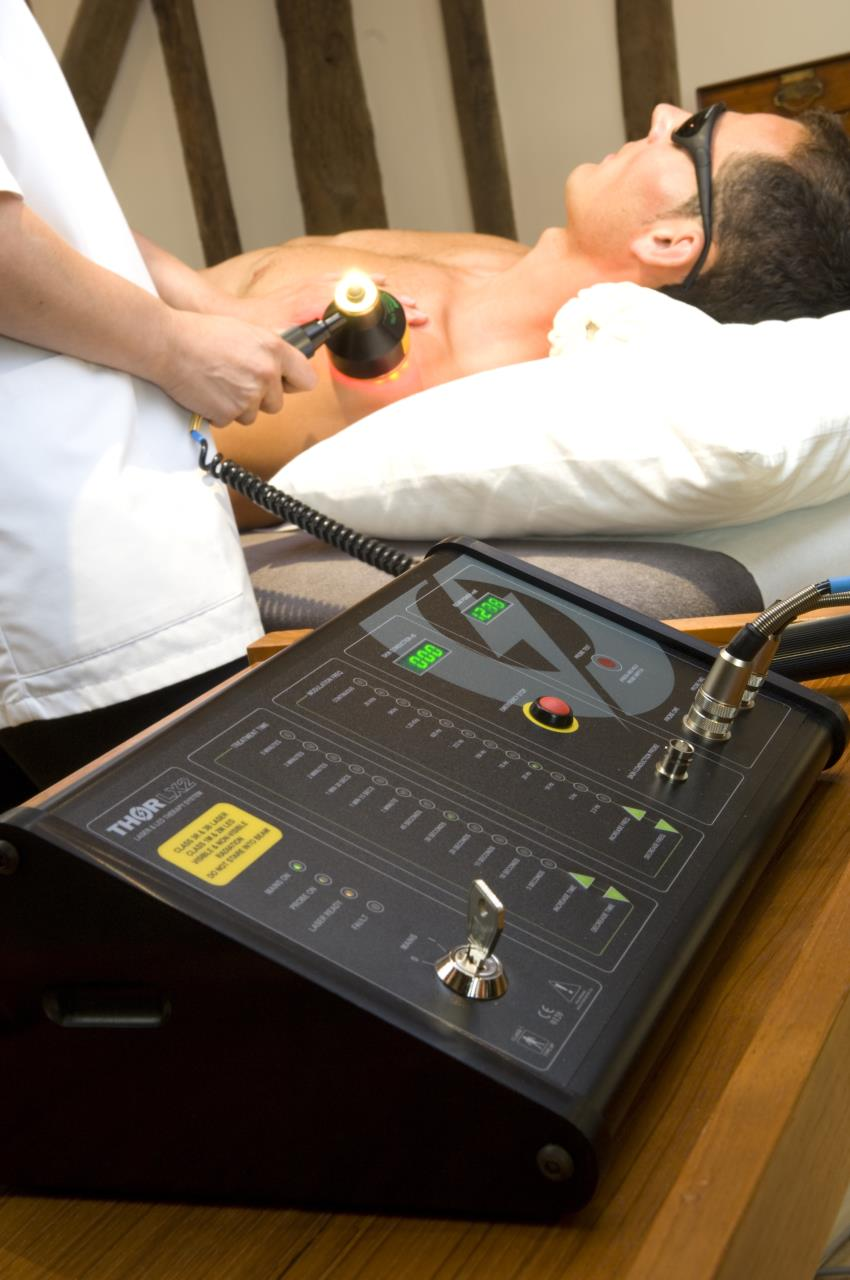 Cold Laser Therapy » Geraldton Health Centre